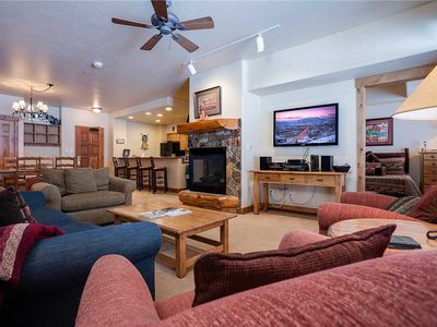 Photo for FALL in love with this beautiful Mountain Condo, Prime location! TL2108