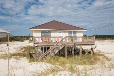 Photo for Honey Dunes - Wonderful 4 Br Gulf View Home Just Steps Away From the Water, Sleeps 10