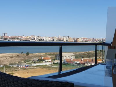 Photo for Seixal River View Apartment by HOST-POINT
