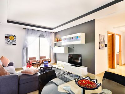 Photo for Apartment la PERLA - Hypercentre-