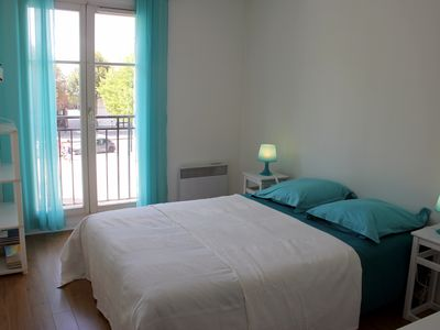 Photo for Nice apartment next to Disneyland and Paris