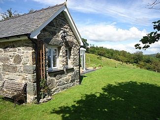 Photo for Stone Built Studio Cottage with woodburner at gateway to Snowdonia National Park