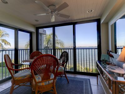 Photo for Mariner Pointe #1022:Stunning Direct Bayfront View & Great On-Site Amenities!