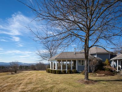 Photo for Private Berkshire Retreat with Spectacular Views