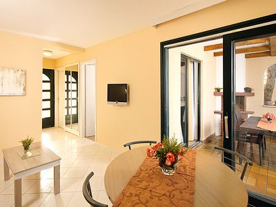 Photo for Apartment Stella Maris in Umag - 5 persons, 2 bedrooms