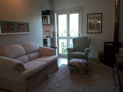 Photo for Central apartment for 2 people