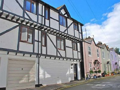 Photo for Stylish Town House With Large Garage just a few mins level walk to town centre.