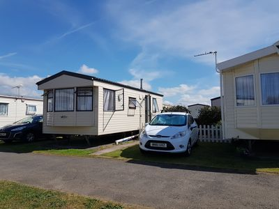 Photo for 58 Brightholme Holiday Park