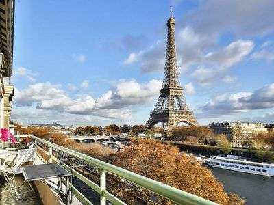 """Photo for Amazing view """"Eiffel Tower""""(1618)"""