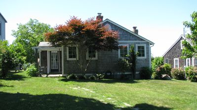 Photo for Sunny, Quaint, Immaculate House in Point Judith/Sand Hill Cove - Close to Beach