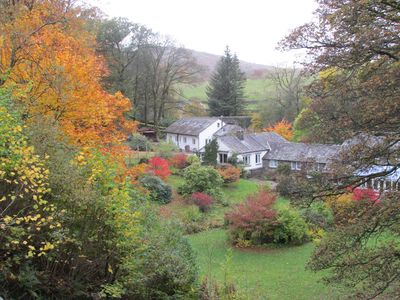 Photo for Low Jock Scar Country Estate, Beautiful Cottages in the Lake District.