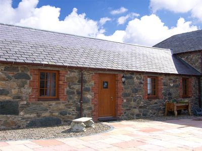Photo for LILY COTTAGE, character holiday cottage in Caeathro, Ref 2951