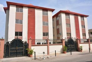 Photo for 3BR Apartment Vacation Rental in Lagos,