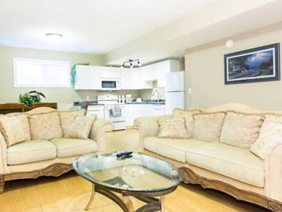 Photo for Long Term Discount - Quiet, Spacious Home By Ravine Trails, Walking To Stores!
