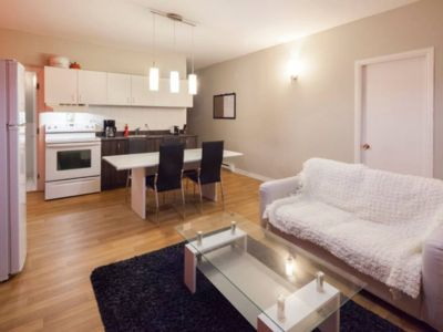 Photo for APPARTEMENT RESIDENCE ETUDIANTE QUEBEC