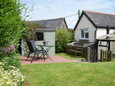 Photo for 2 bedroom accommodation in Bradworthy, near Bude