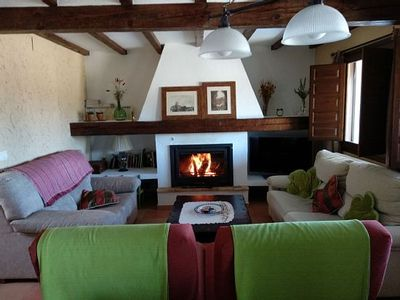 Photo for El Abuelo Luis Country House for 6 people