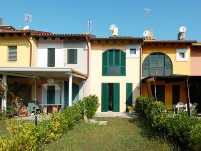Photo for Vacation home Fjordi (ARL111) in Albarella - 6 persons, 2 bedrooms