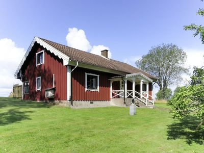 Photo for Vacation home Lunnekullens gård (VGT123) in Fagersanna - 6 persons, 2 bedrooms