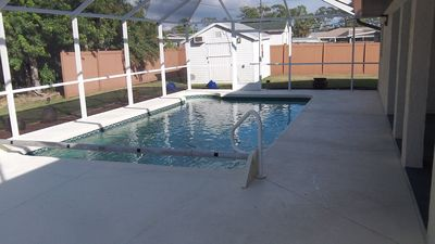 Photo for Sun, Sand, South West Florida Get-A-Way. Play & Stay