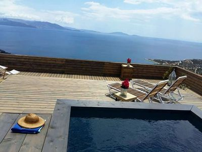 Photo for 3BR House Vacation Rental in Schinias