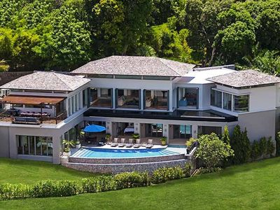 Photo for Great Villa in Phuket - 10 Guests