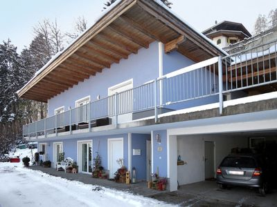 Photo for One bedroom Apartment, sleeps 4 in Hippach with WiFi