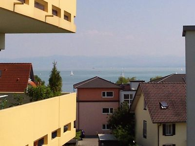 Photo for Apartment 52 sqm - Fewo Bodensee-view