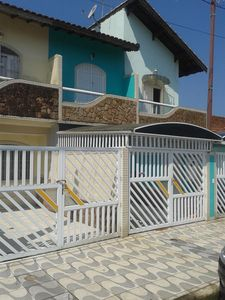 Photo for Cozy townhouse 120 meters from the sea