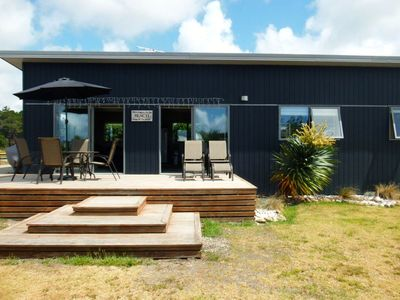Photo for Harbour Haven - Matarangi Holiday Home