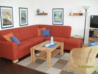 """Photo for Holiday apartment - Fantastic apartment """"Captain Peter"""" TZR"""
