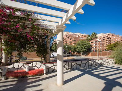 Photo for 2 bedroom Apartment, sleeps 6 in Oropesa del Mar with Pool, Air Con and WiFi