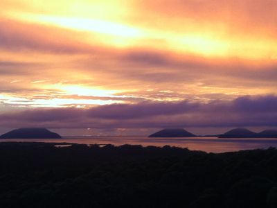 Photo for daybreaks on Port Stephens