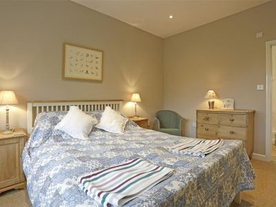 Photo for Vacation home Bird Haven in Halesworth - 6 persons, 3 bedrooms