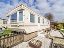 2BR Mobile Home Vacation Rental in Hemsby, Norfolk