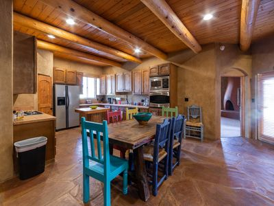 Photo for Authentic Southwestern Home 2.6 Miles From International Balloon Fiesta!!!