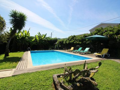 Photo for Farm with private pool and large garden