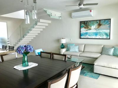 Photo for 3Bd Town House with pool Heart of puerto vallarta