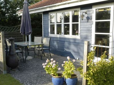 Photo for Vacation home Nyborg in Nyborg - 6 persons, 3 bedrooms