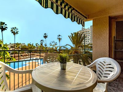 Photo for Las Americas One Bedroom with Pool View