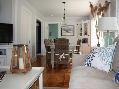 Photo for Historic Renovated Home in East Chop