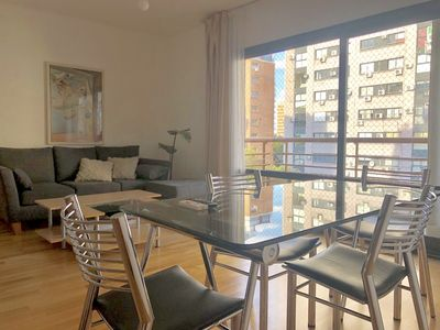 Photo for Luxury 1 bdrm in Las Cañitas - Palermo
