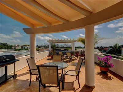 Photo for 2BR Condo Vacation Rental in Playa del Carmen, Quintana Roo