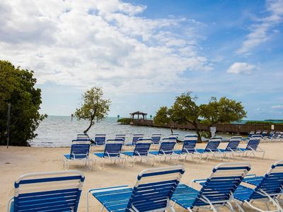 Photo for Florida Keys 2 Bedroom suite w/beach, pool, kitchen
