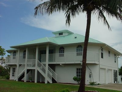 Photo for 4BR House Vacation Rental in Pine Island, Florida