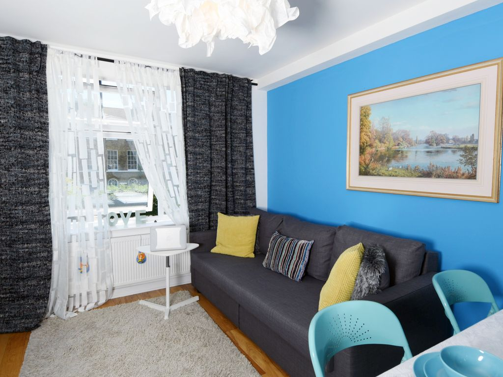 Cosy One Bedroom Apartment In Central London London