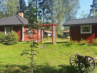 Photo for 7 person holiday home in SÖDERBÄRKE