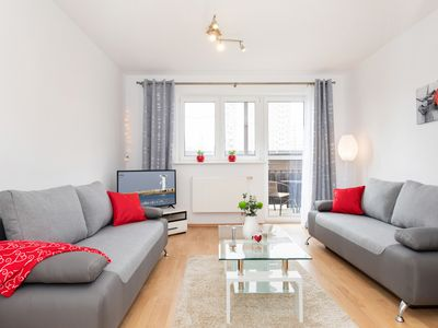 Photo for Apartment Vacation Rental in Swinoujscie