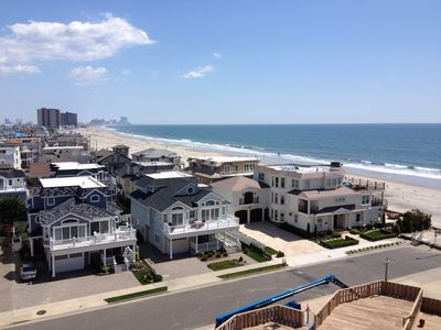 Photo for Gorgeous Top Floor Ocean View Condo