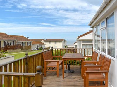 Photo for 2BR House Vacation Rental in Westward Ho!